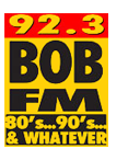 We Play Anything, 92.3 Bob FM